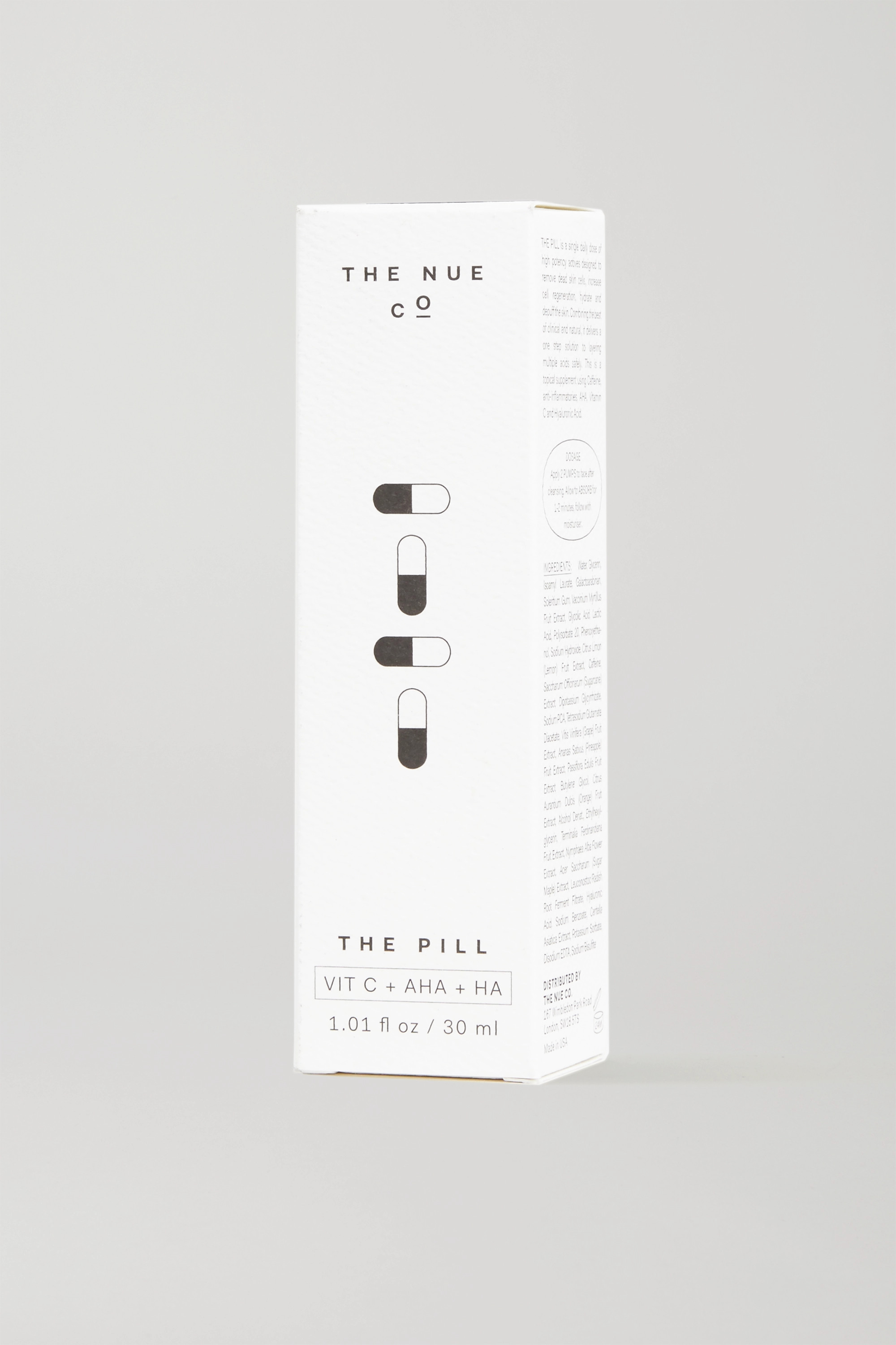 The Nue Co. The Pill, 30ml