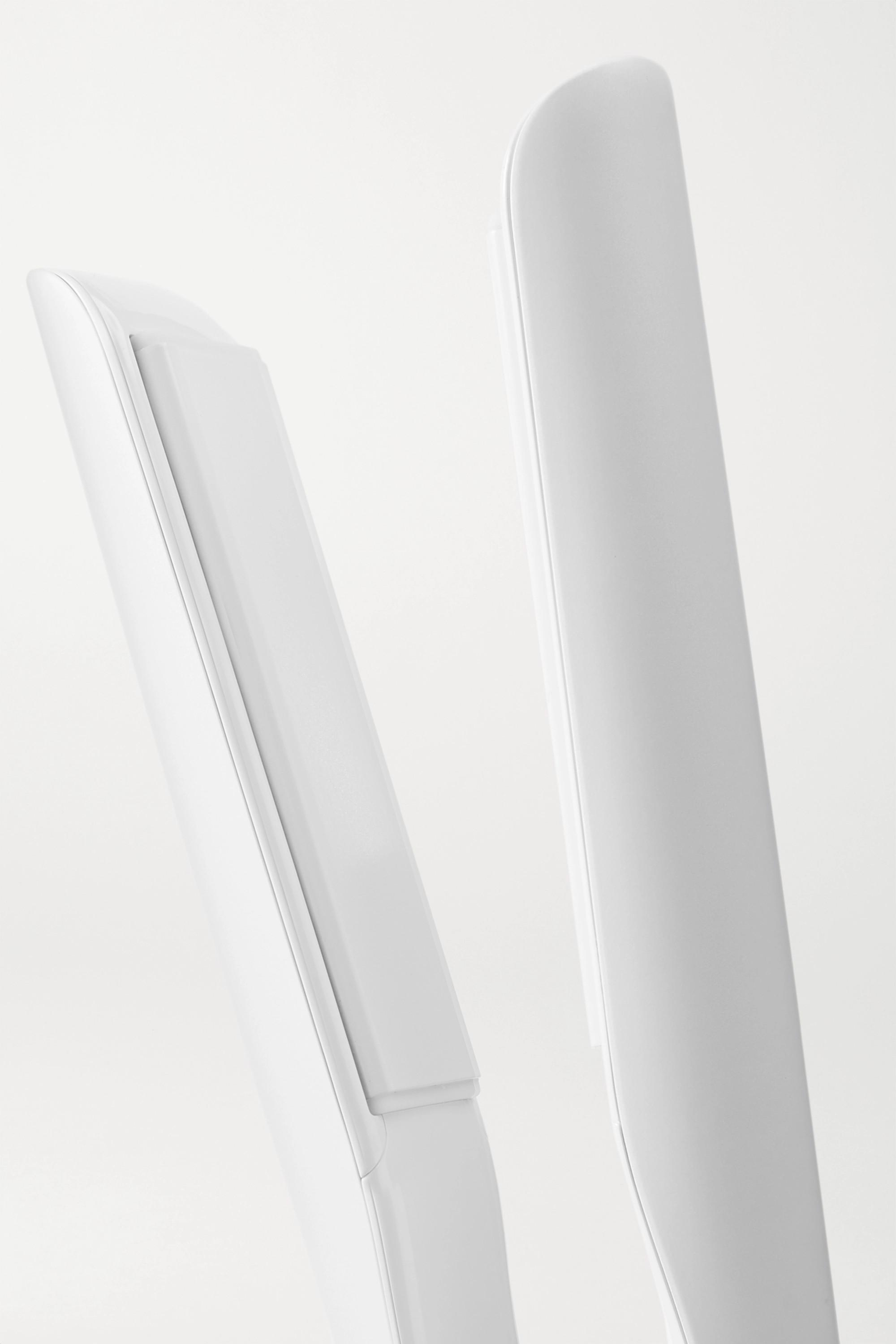 T3 Lucea 1-inch Straightening Flat Iron – Glätteisen mit dreipoligem Netzstecker (UK)