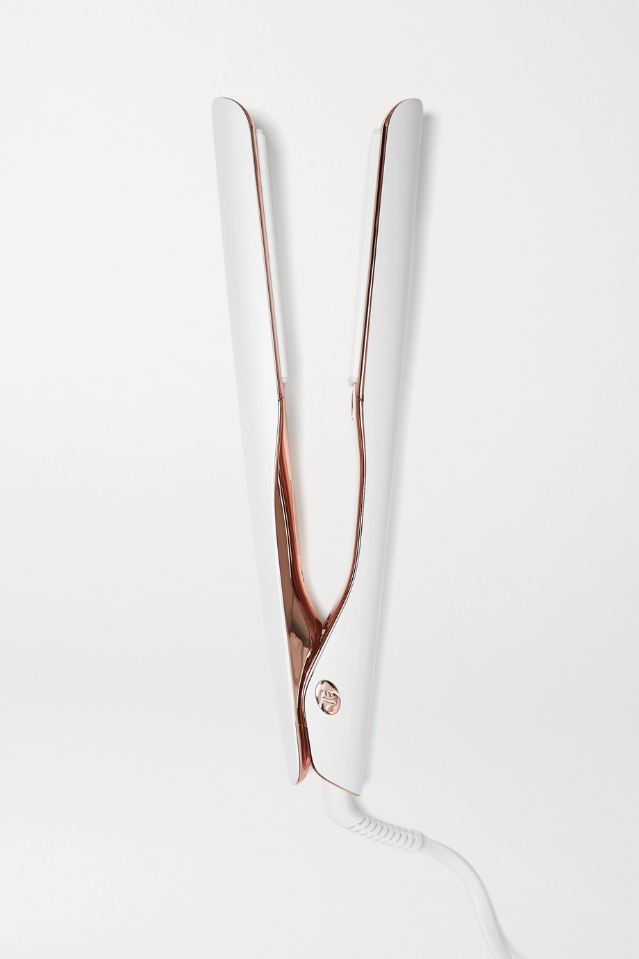 T3 Lucea ID 1-inch Straightening Flat Iron – Glätteisen mit zweipoligem Netzstecker (EU)