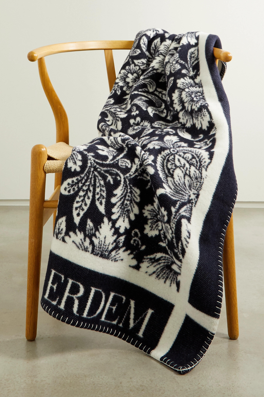 Cashmere Blend Blanket