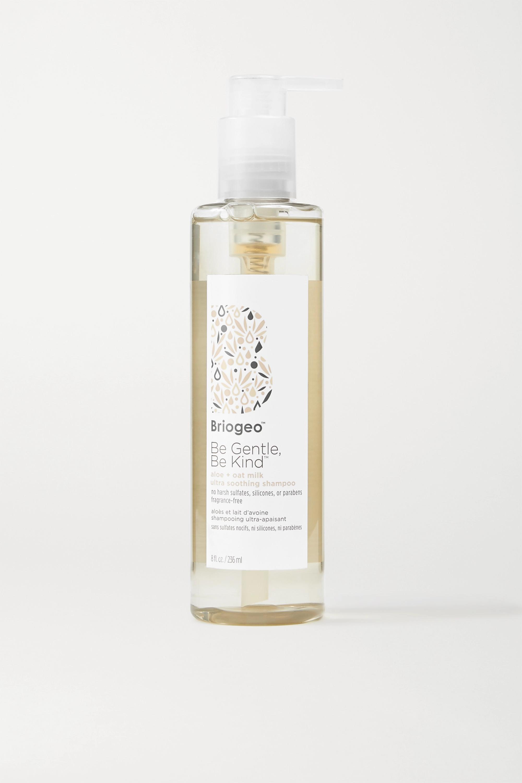 Briogeo Be Gentle, Be Kind Ultra Soothing Aloe + Oat Milk Ultra Soothing Shampoo, 236 ml – Shampoo