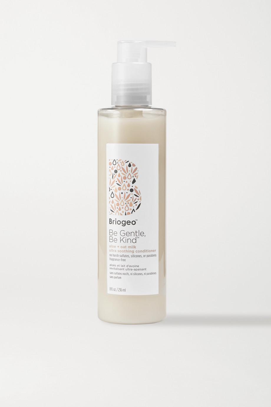 Briogeo Be Gentle, Be Kind Ultra Soothing Aloe + Oat Milk Ultra Soothing Conditioner, 236 ml – Conditioner