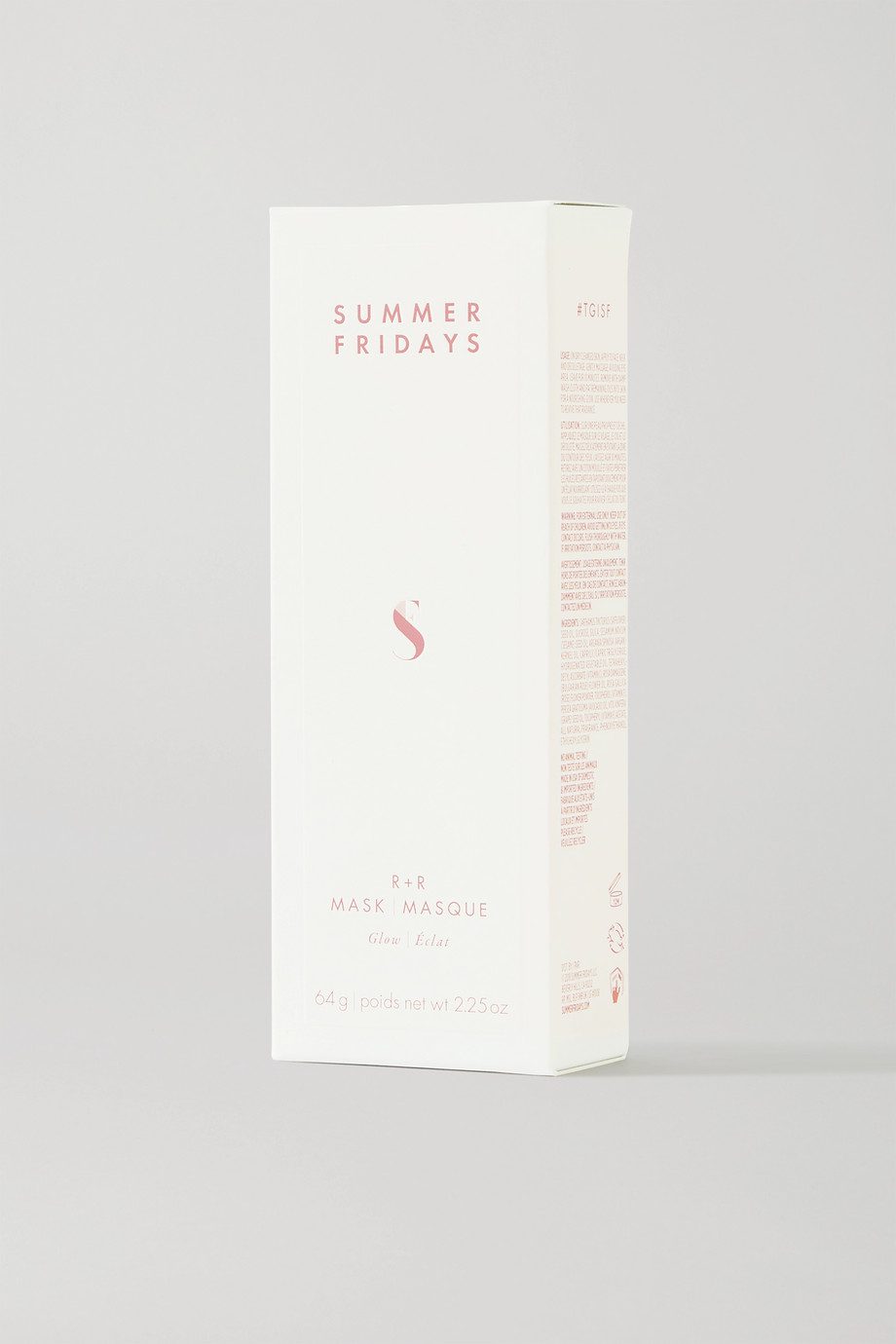 Summer Fridays R + R Mask, 64g