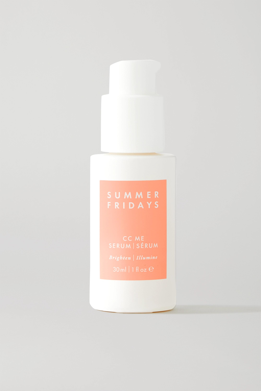 Summer Fridays CC Me Serum, 30 ml – Serum