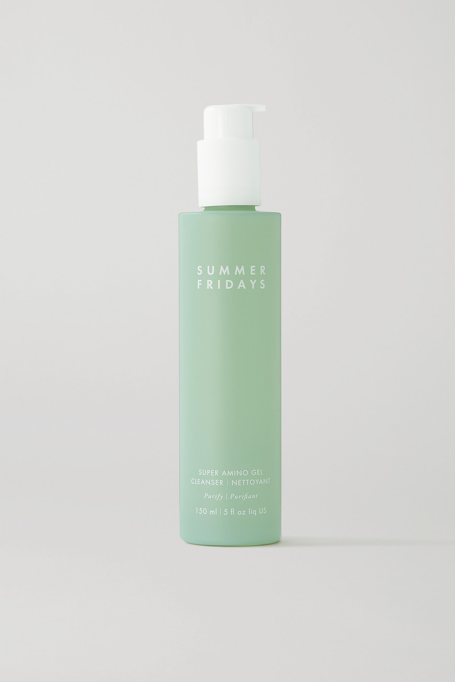 Summer Fridays Super Amino Gel Cleanser, 150ml