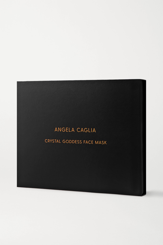 Angela Caglia Crystal Goddess Face Mask