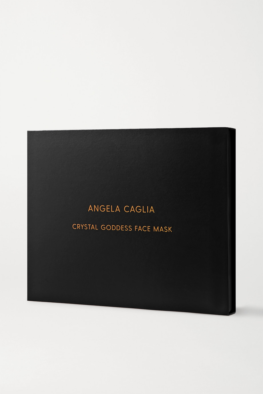 Angela Caglia Crystal Goddess Face Mask