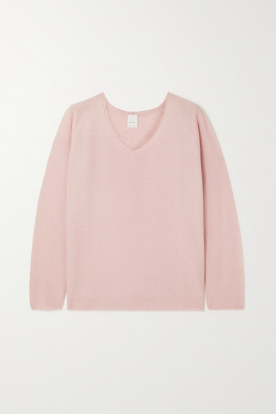 Max Mara Wools + LEISURE SMIRNE KNITTED SWEATER