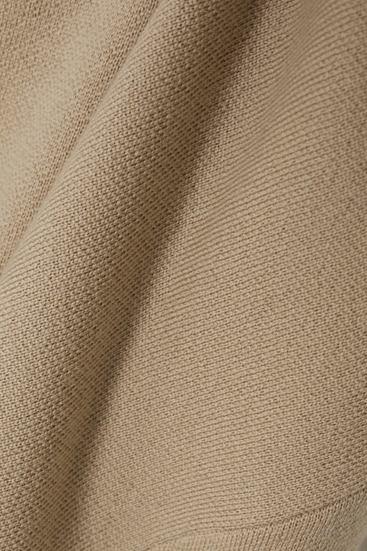 Totême Cardigan en laine mérinos