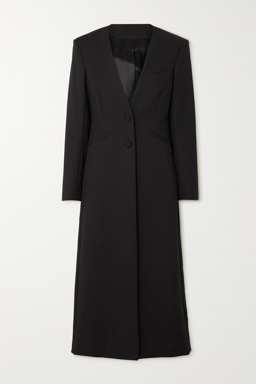 Totême Manteau en cady