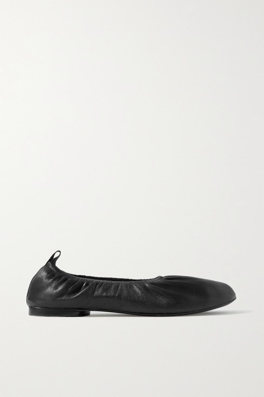 rag & bone Elly Ballerinas aus Leder