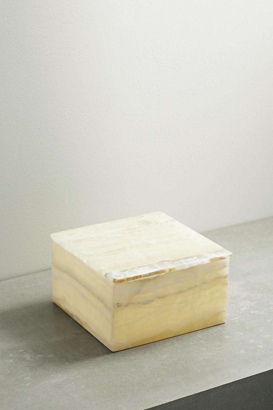 Kimberly McDonald Agate box