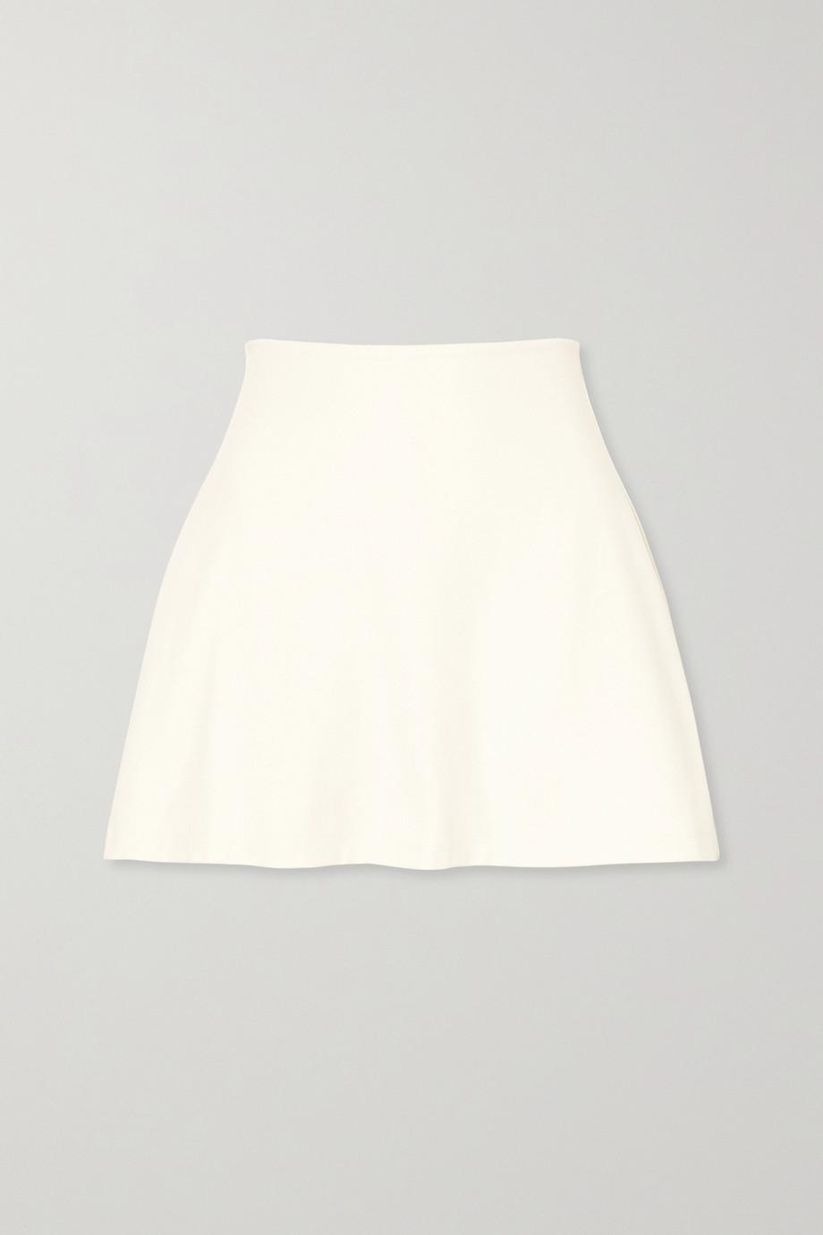 Girlfriend Collective Compressive stretch skirt