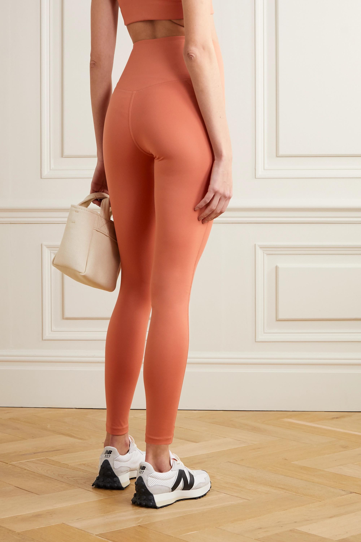 Girlfriend Collective Compressive stretch leggings