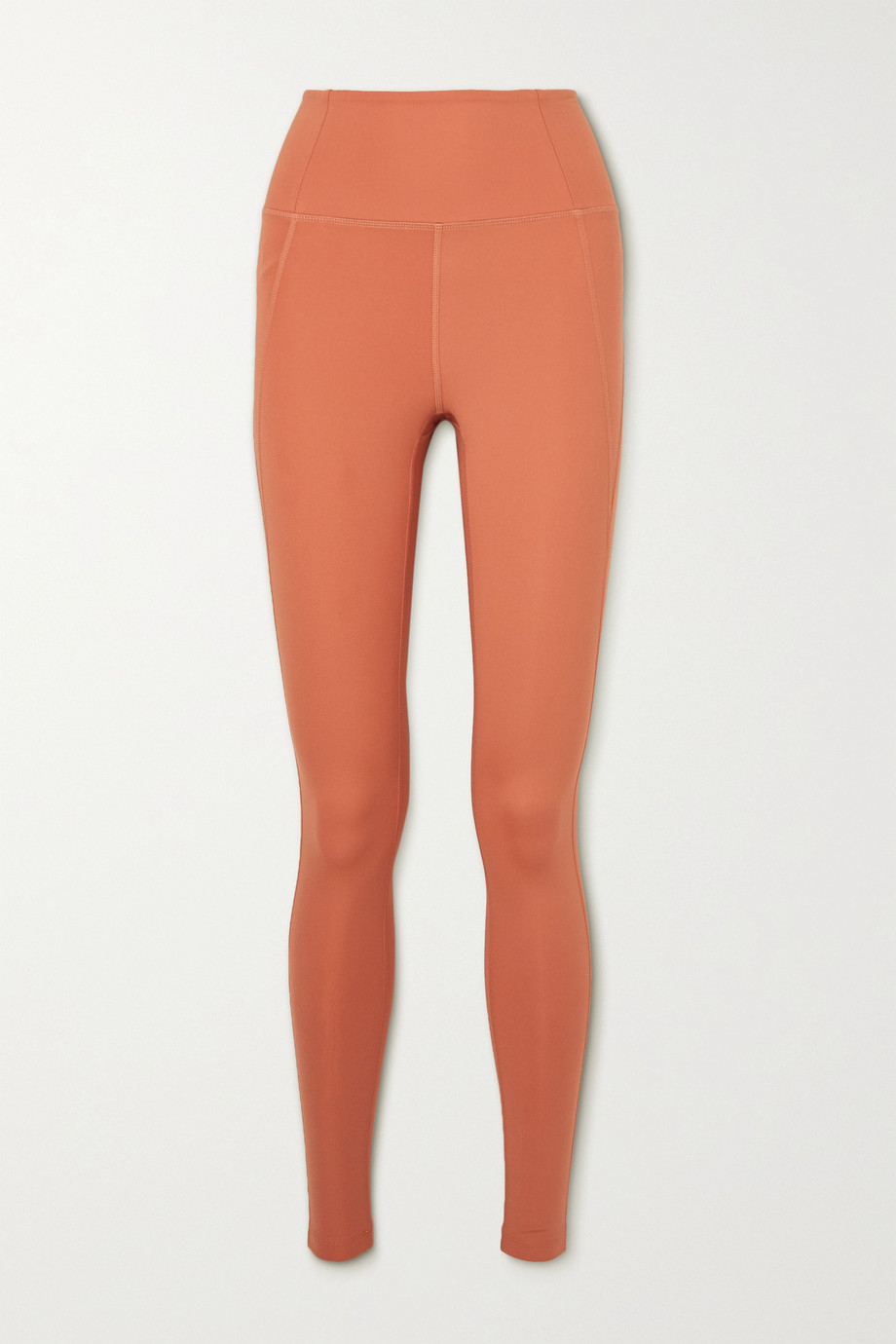 Girlfriend Collective Legging de compression stretch
