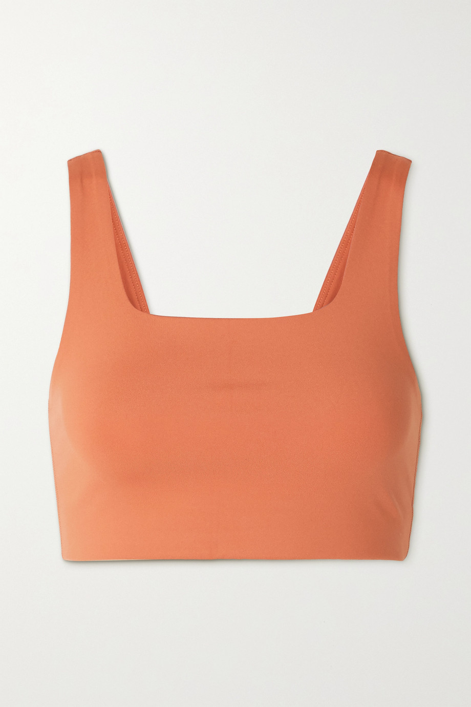 Girlfriend Collective Tommy Sport-BH aus Stretch-Material