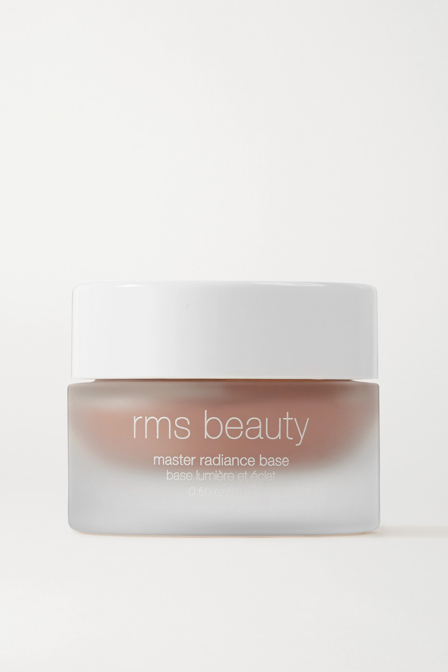 RMS Beauty Master Radiance Base - Rich, 15ml