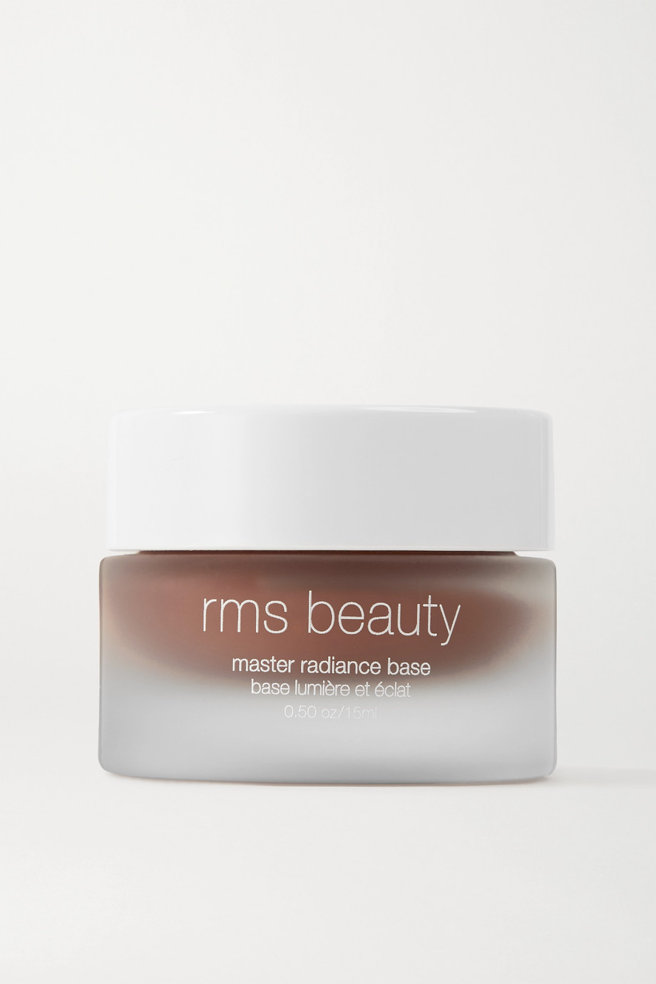RMS Beauty Master Radiance Base - Deep, 15ml