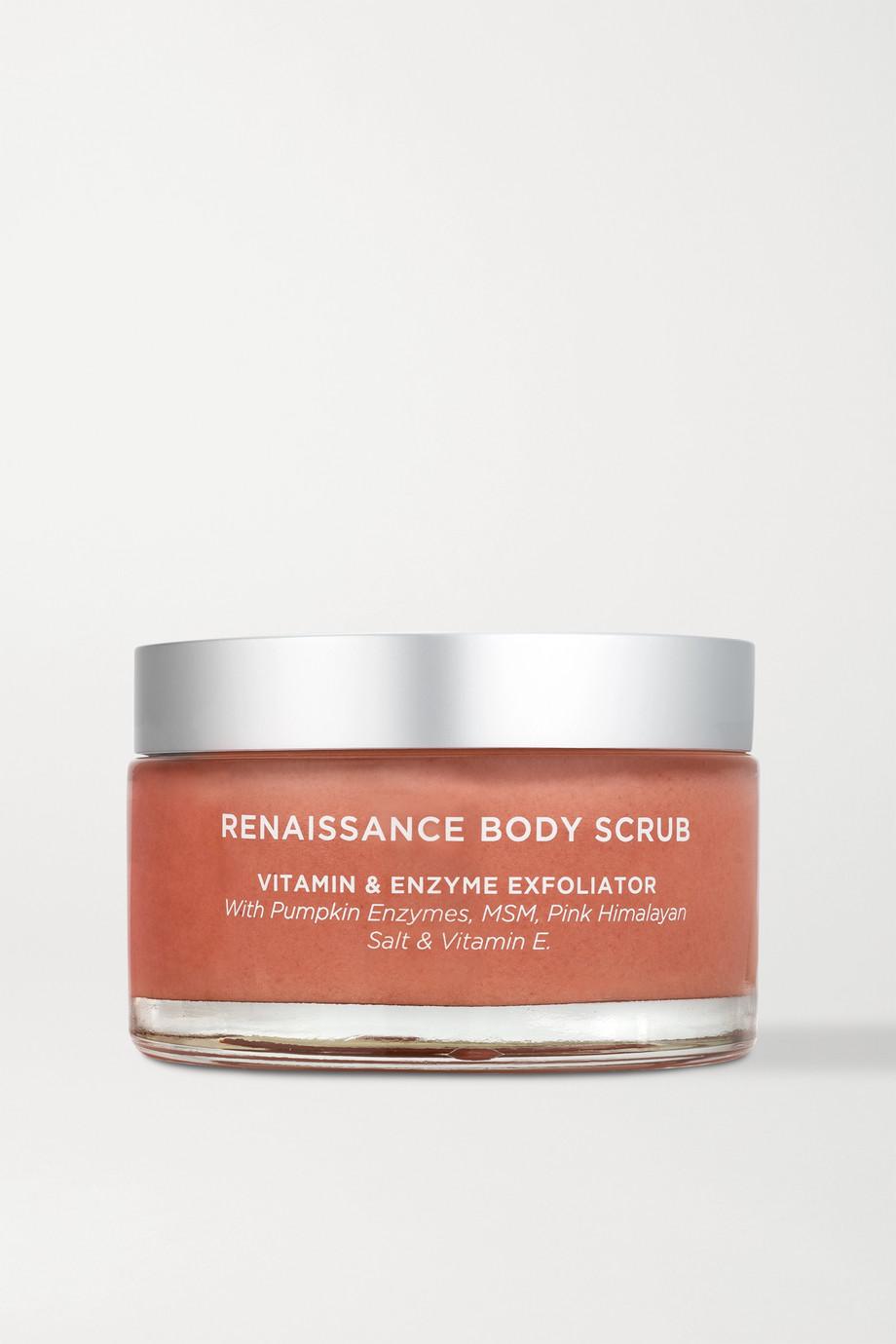 Oskia Renaissance Body Scrub, 220g