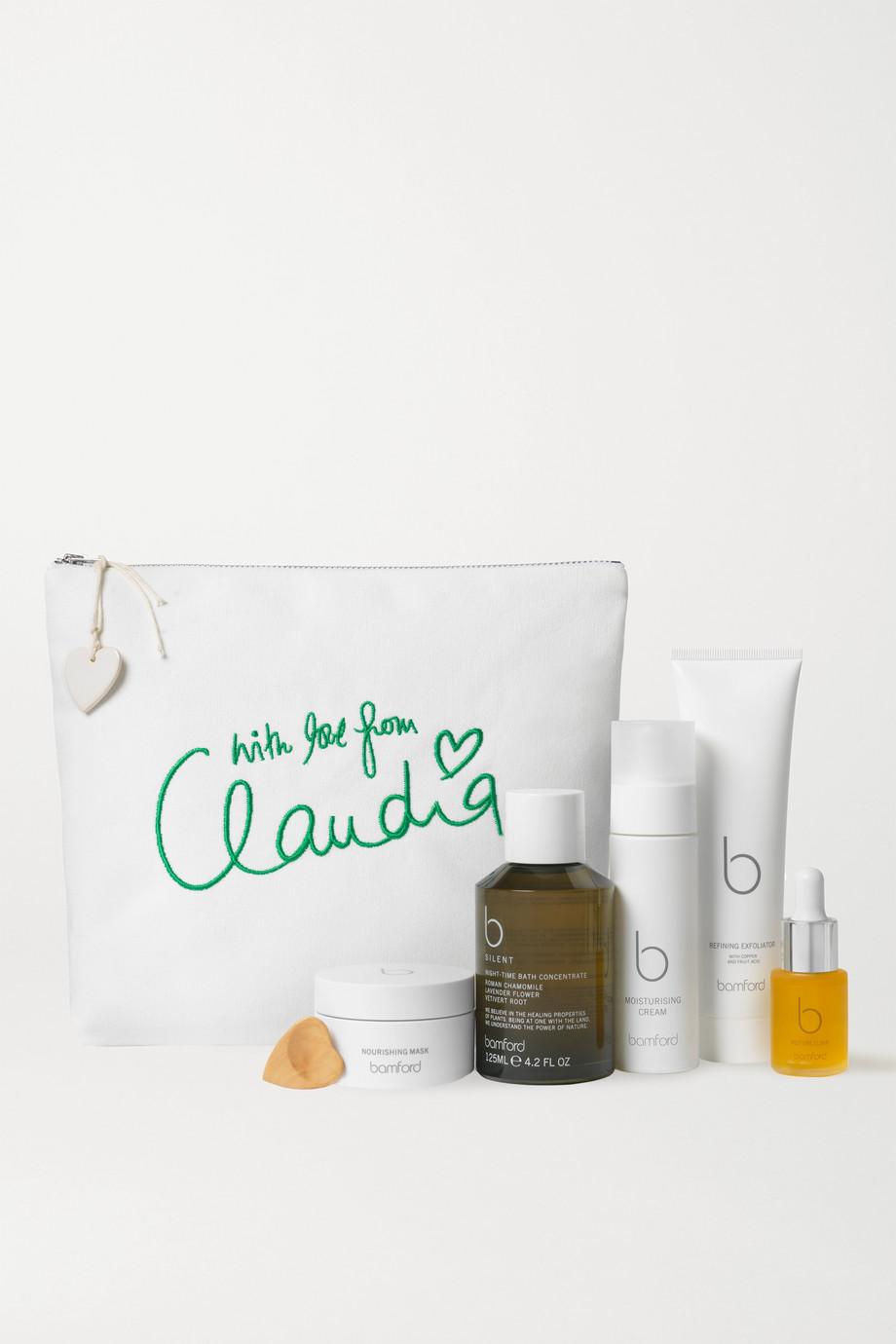 Bamford + Claudia Schiffer Gift Set