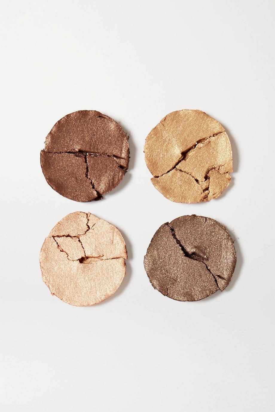Bobbi Brown Luxe Encore Eye Shadow Palette – Bronze – Lidschattenpalette