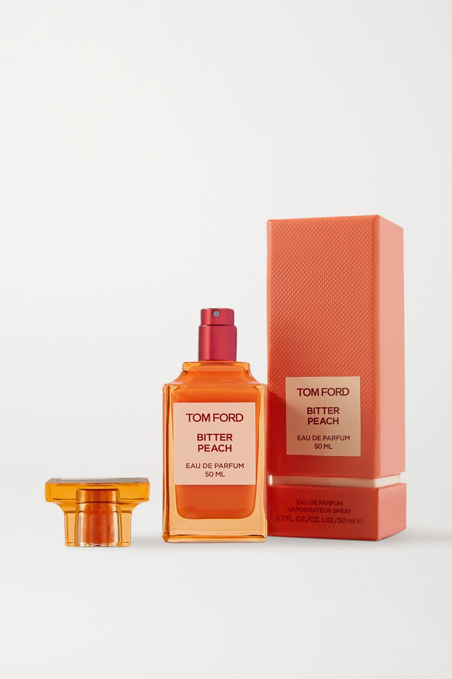 TOM FORD BEAUTY Bitter Peach, 50 ml – Eau de Parfum
