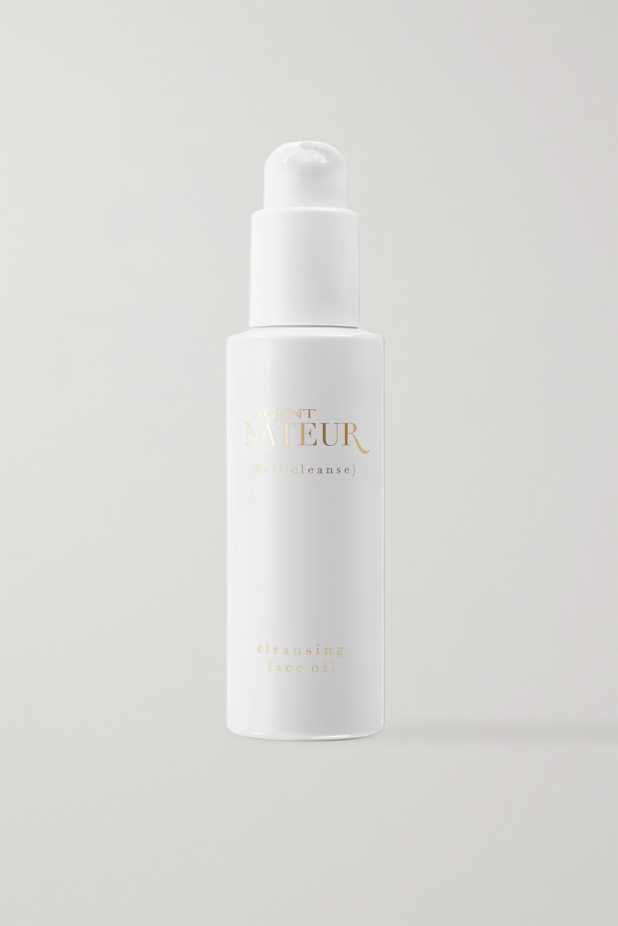 Agent Nateur Holi (Cleanse) Cleansing Face Oil, 120ml
