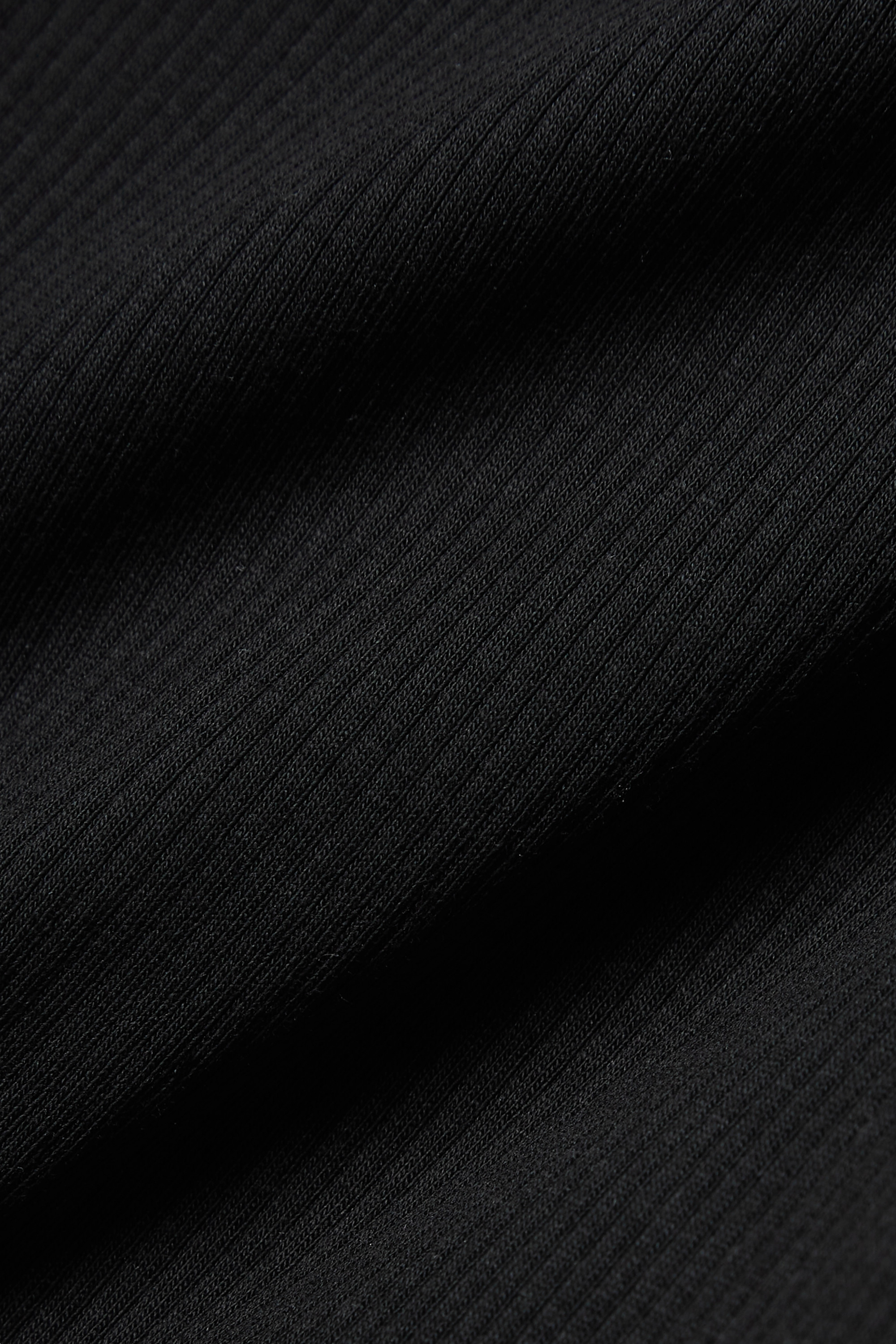 Skin + NET SUSTAIN Ivy ribbed stretch-organic Pima cotton jersey tank