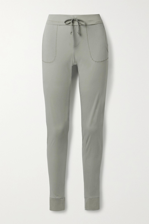 Skin + NET SUSTAIN Jogginghose aus Bio-Pima-Baumwoll-Jersey