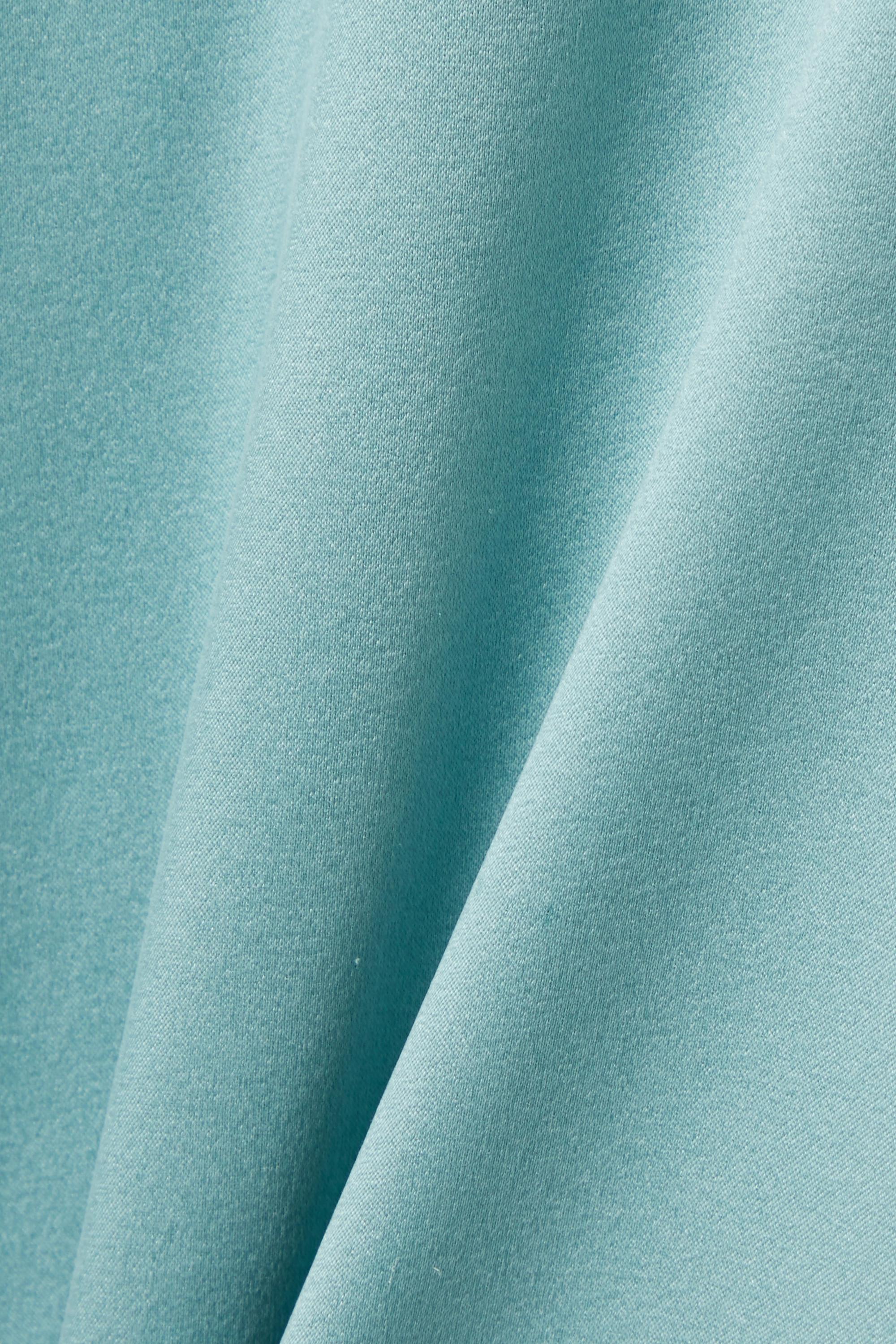 Skin + NET SUSTAIN Tess Nachthemd aus vorgewaschenem Satin aus einer Bioseidenmischung