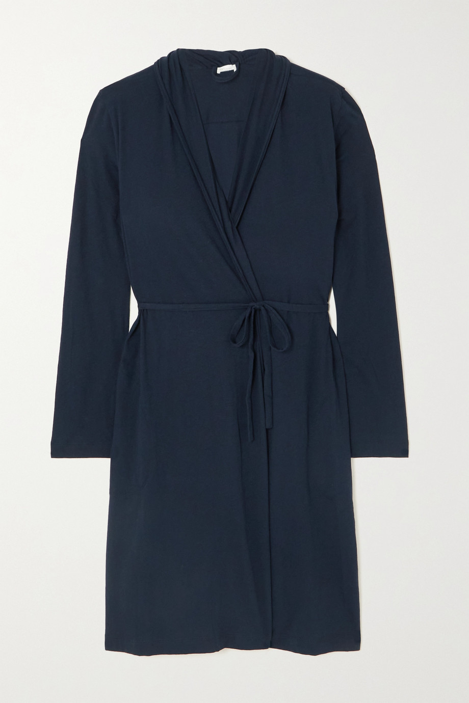 Skin Peignoir en jersey de coton biologique Kadali - NET SUSTAIN