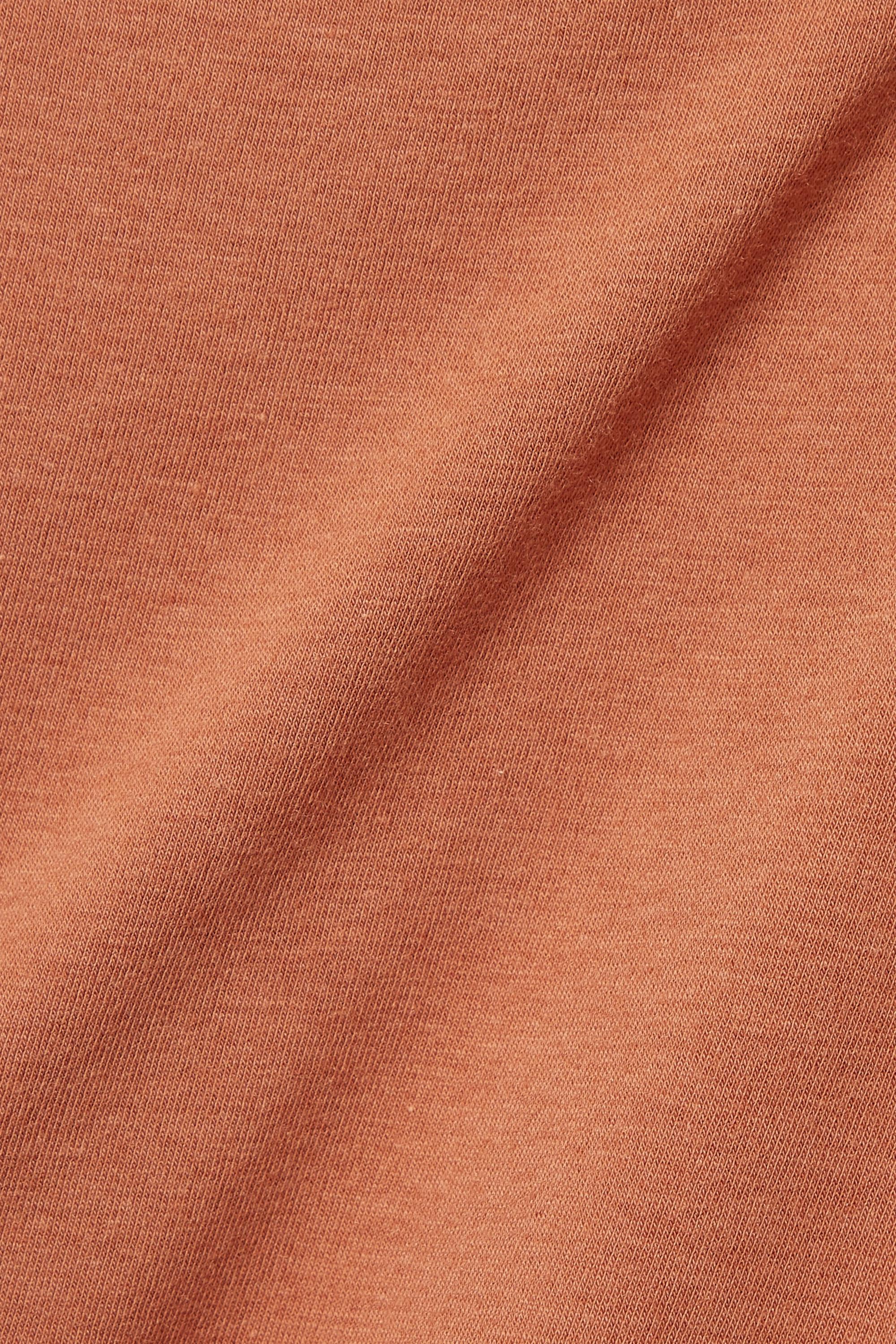Skin + NET SUSTAIN Marika Oberteil aus einer Bio-Pima-Baumwoll-Modalmischung mit Stretch-Anteil