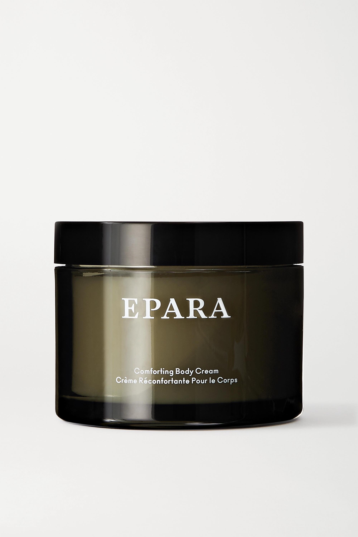 Epara Crème réconfortante pour le corps, 250 ml