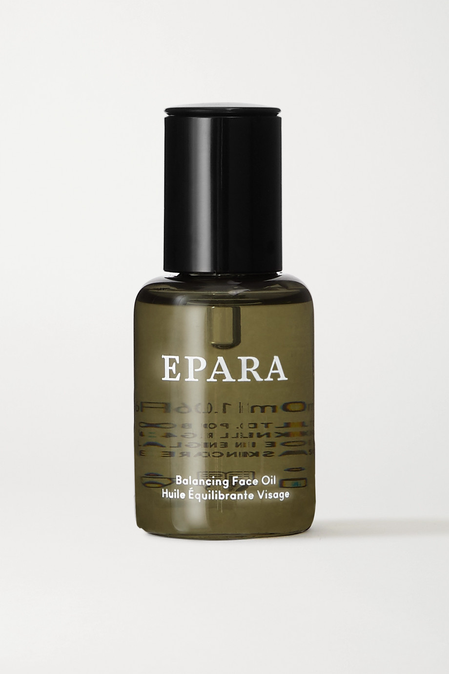 Epara Balancing Face Oil, 30 ml – Gesichtsöl