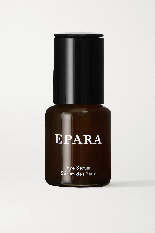 Epara Sérum pour les yeux, 15 ml