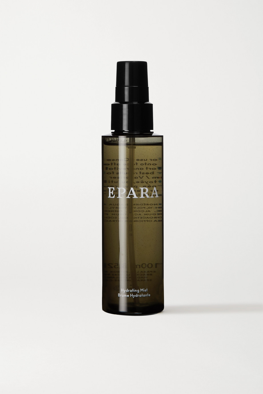 Epara Hydrating Mist, 100ml
