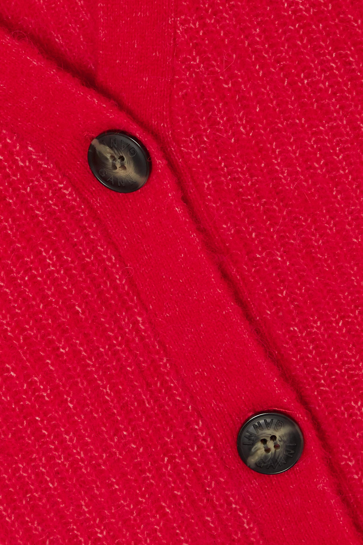 GANNI Knitted cardigan