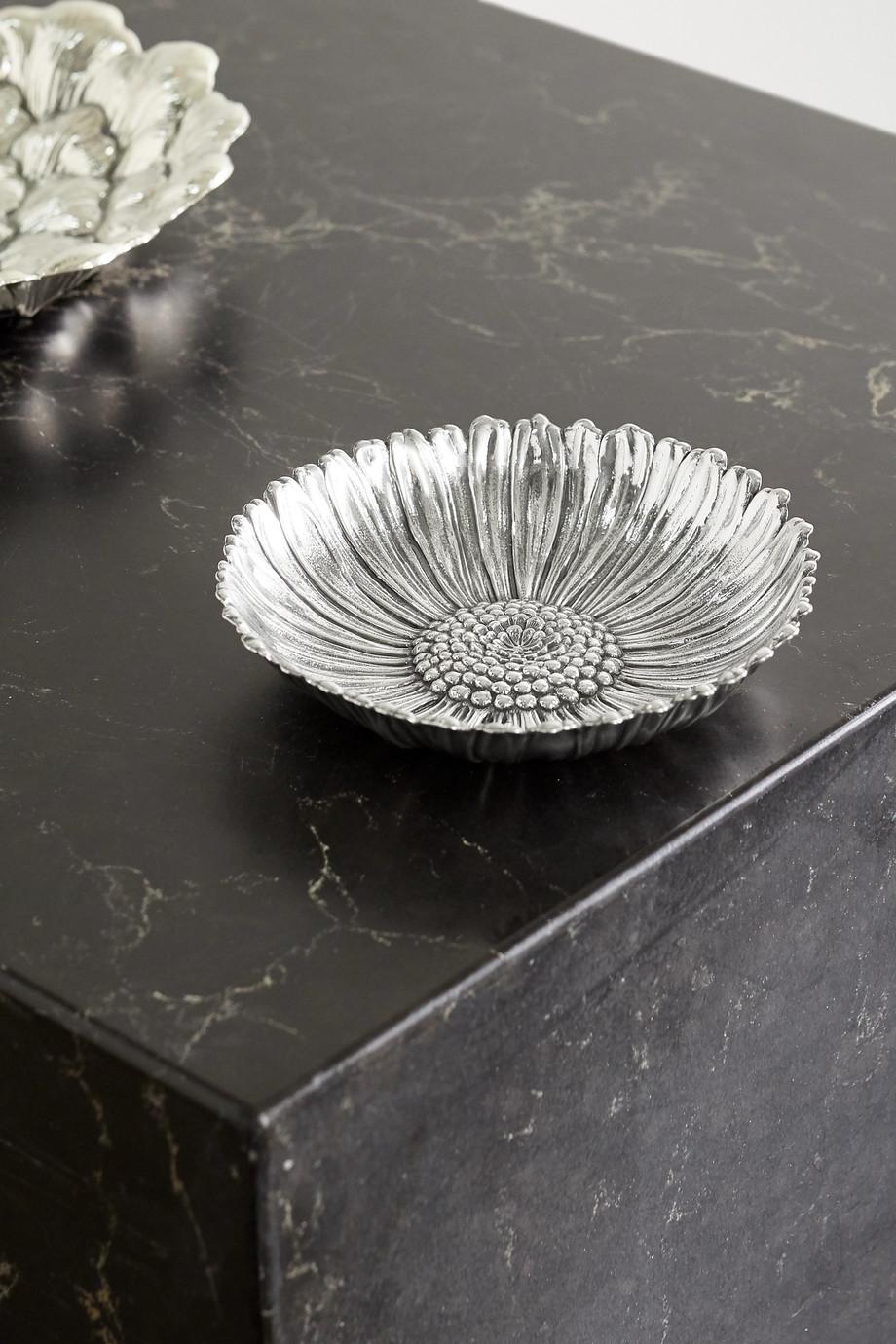 Buccellati Daisy silver bowl