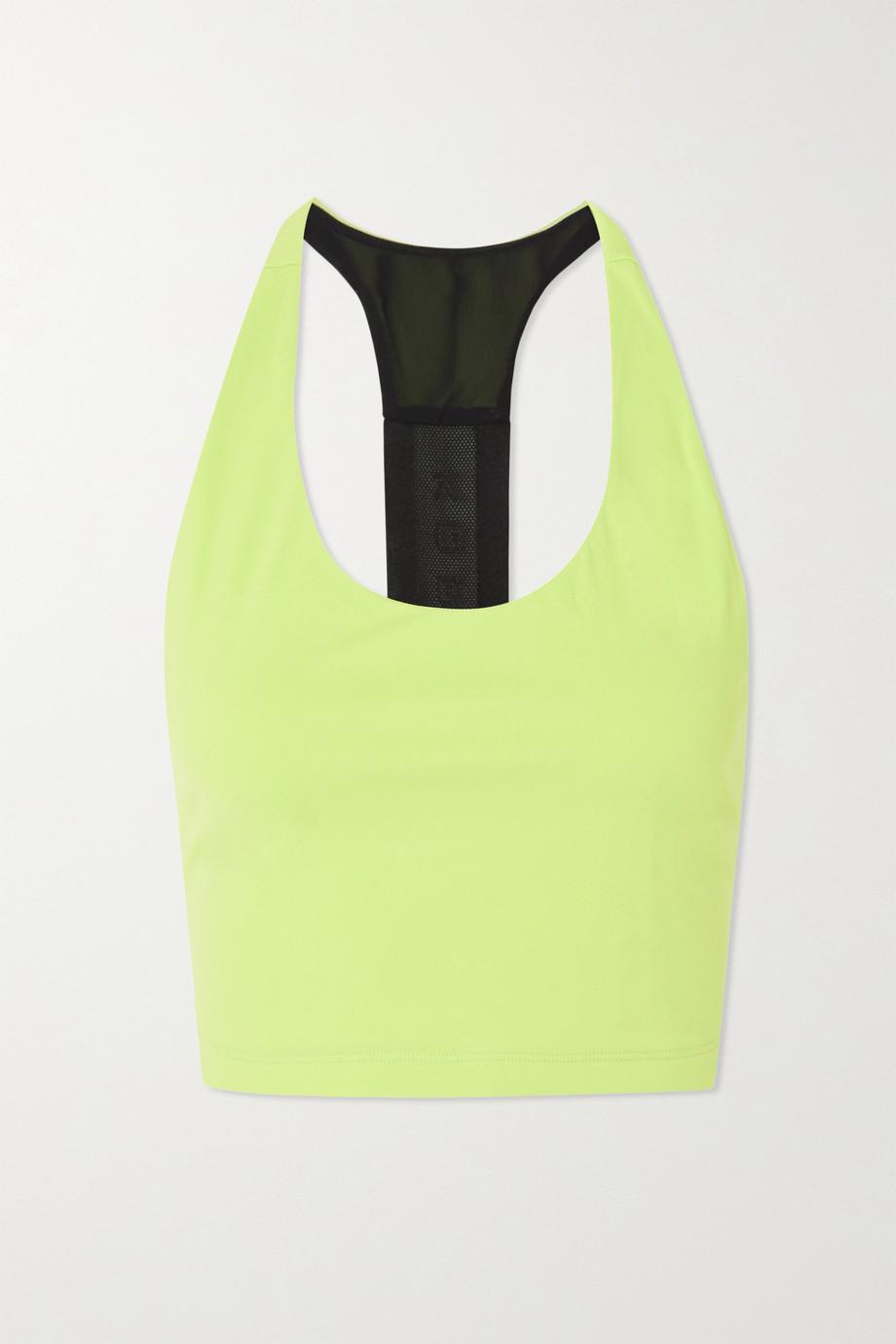 Koral Dakota stretch sports bra