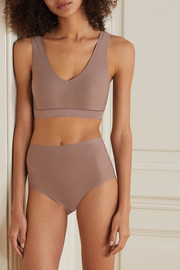Chantelle Soft Stretch jersey bralette
