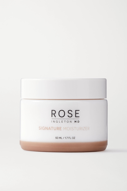 Rose MD Skin Signature Moisturizer, 50ml