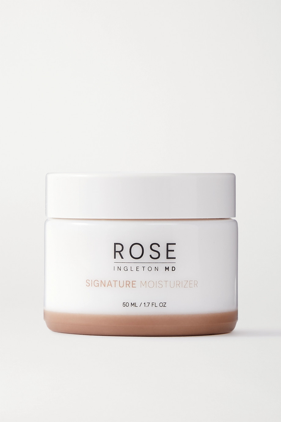 Rose MD Skin Signature Moisturizer, 50ml