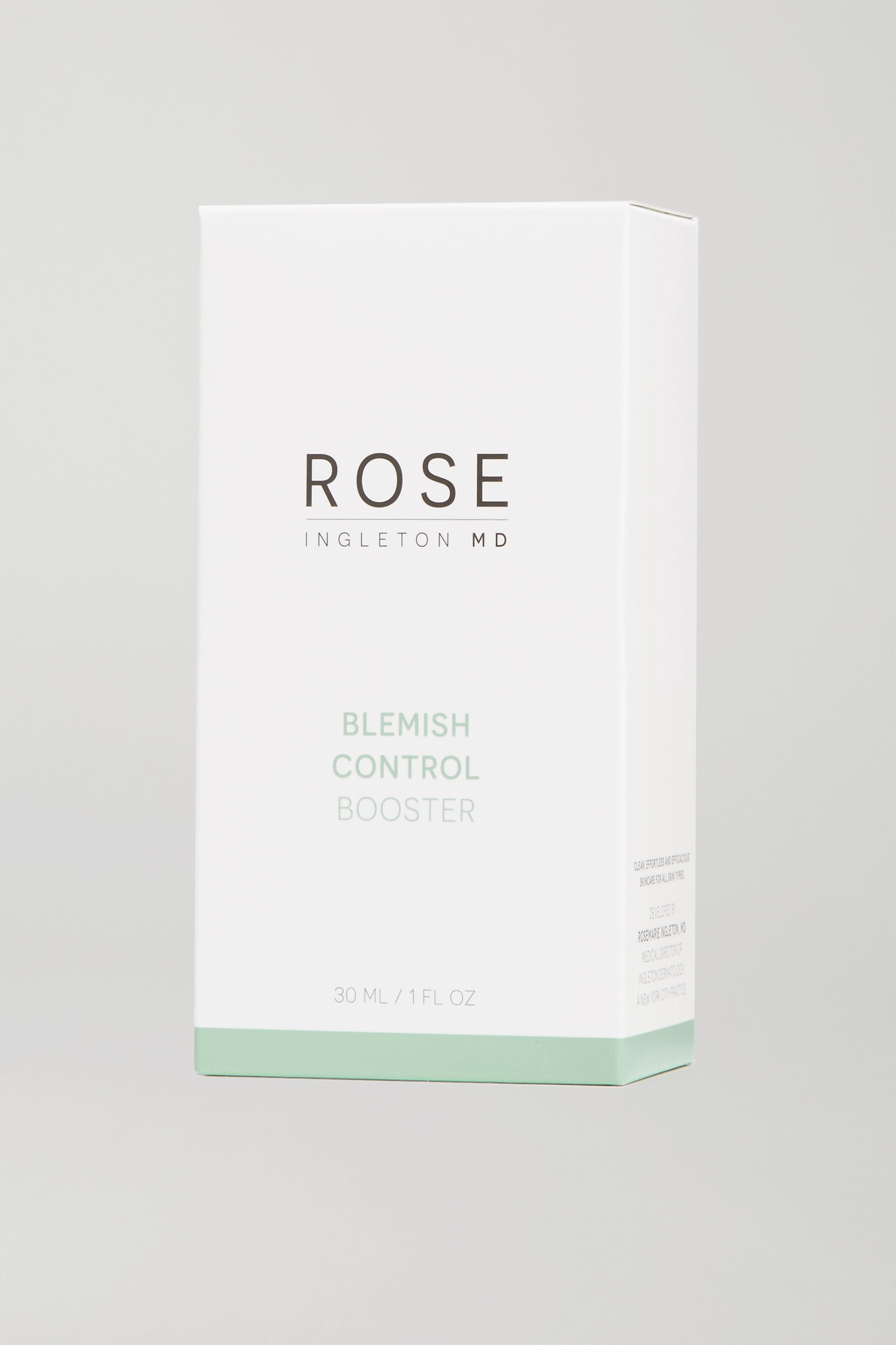Rose MD Skin Sérum anti-imperfections Blemish Control Booster, 30 ml