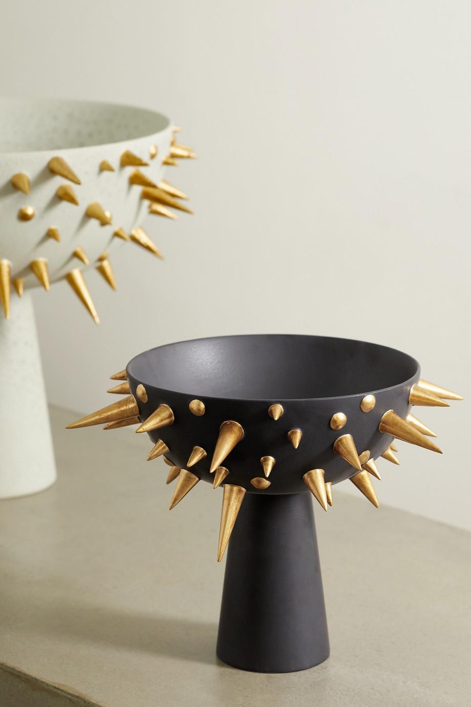 L'Objet Celestial small earthenware bowl