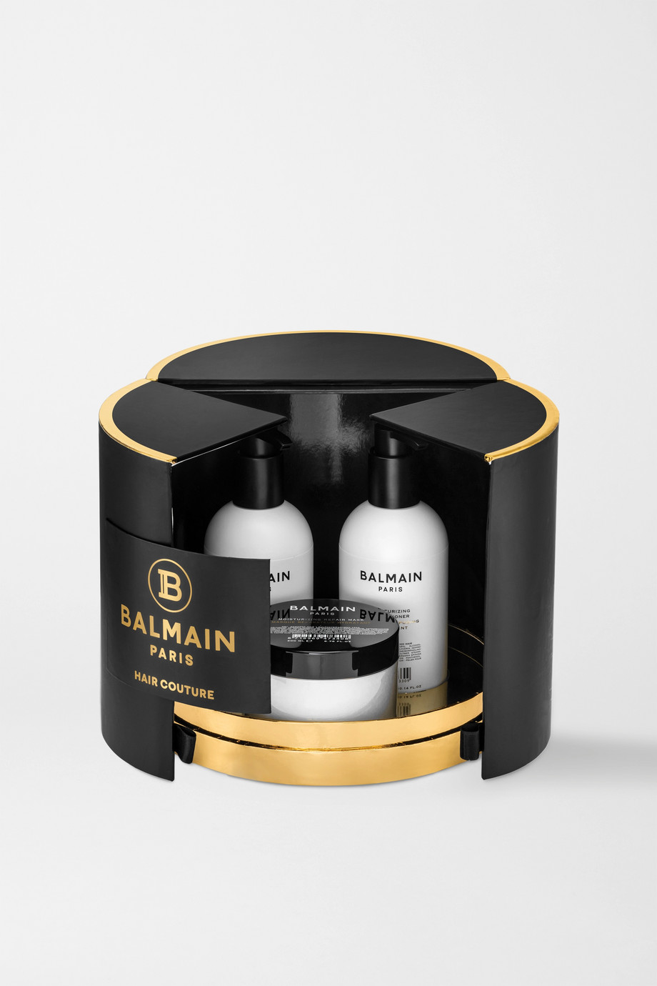 Balmain Paris Hair Couture Moisturizing Care Set – Haarpflegeset