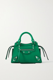 Balenciaga Neo Classic City mini leather tote