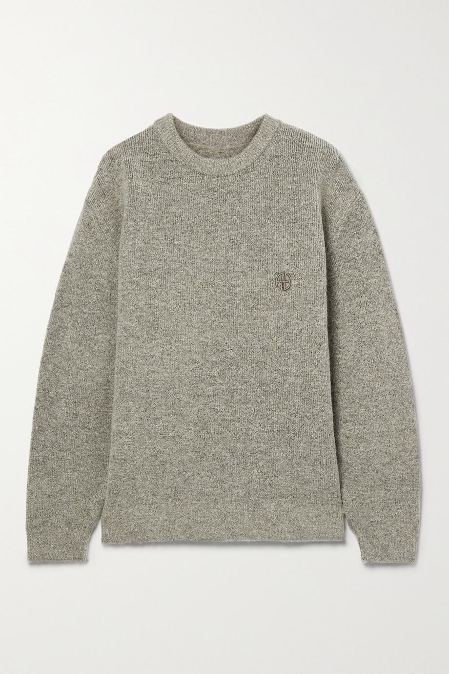 Anine Bing Ramona knitted sweater