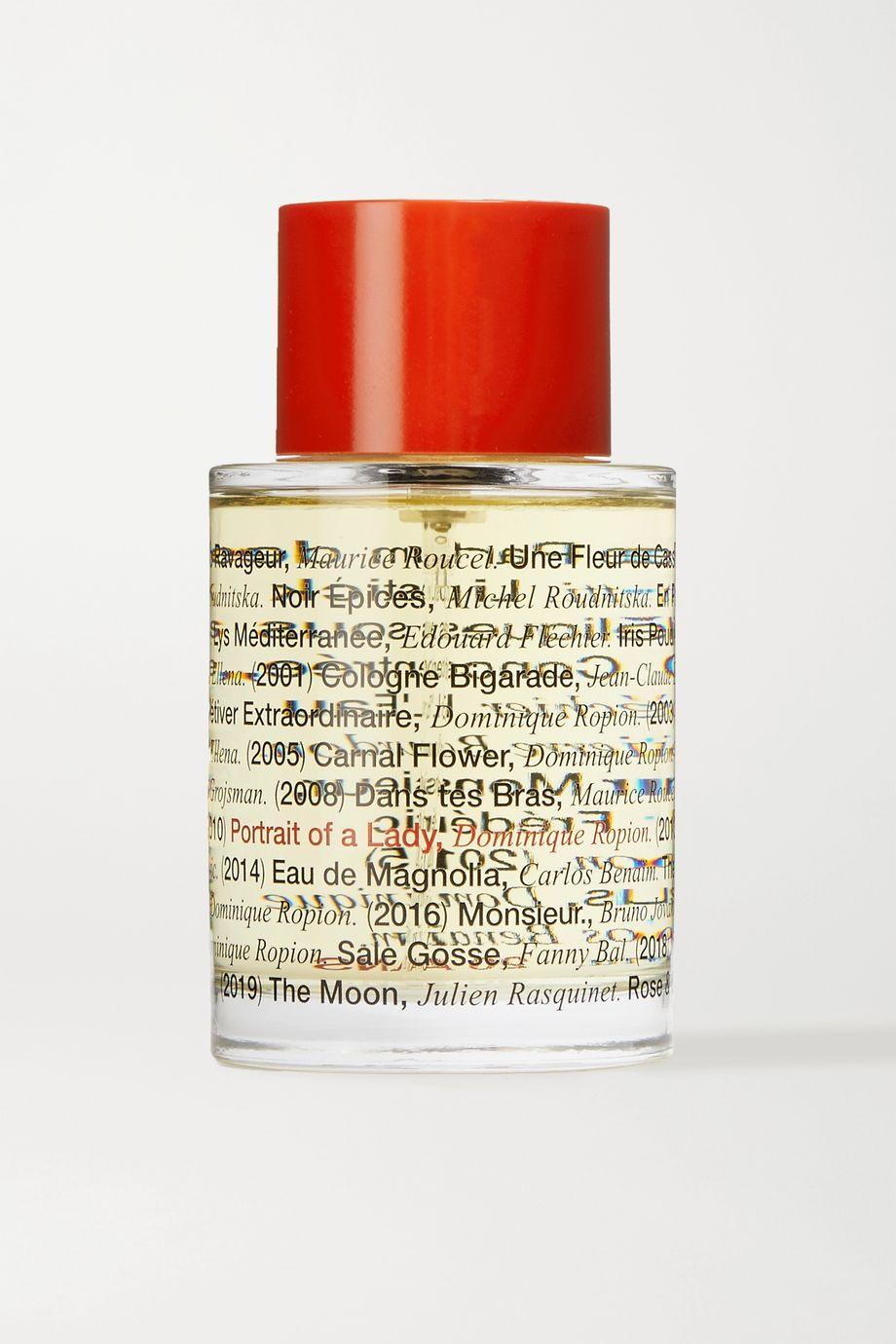 Frederic Malle Eau de parfum Portrait of a Lady, rose de Turquie et patchouli, 100 ml