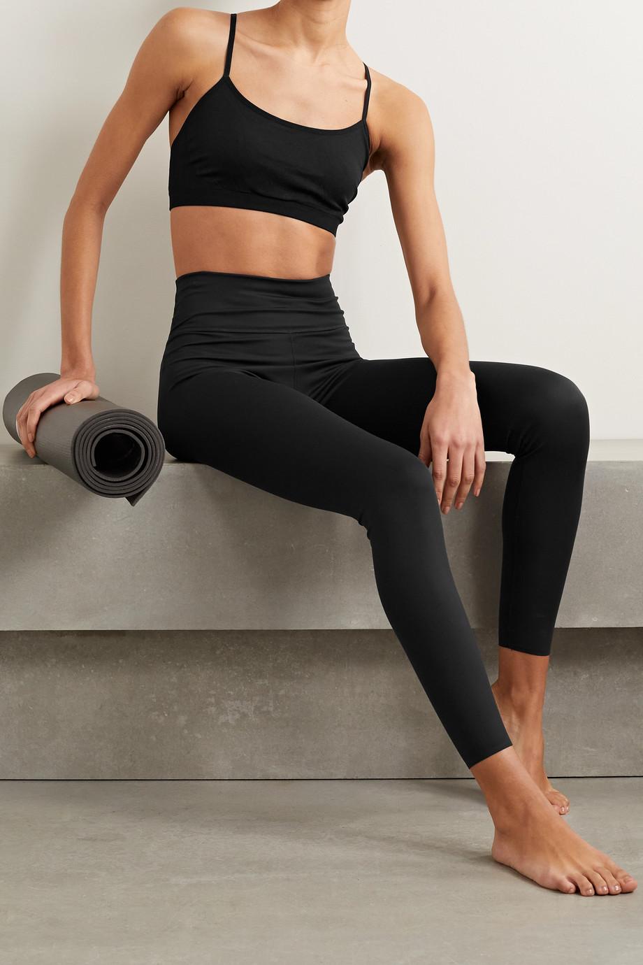 Splits59 Loren set of three stretch sports bras