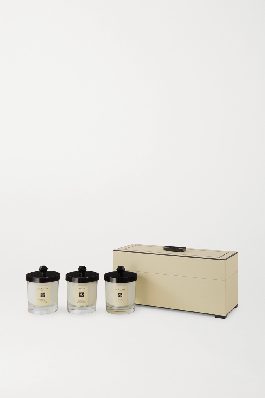 Jo Malone London Decorated Home Candle Collection, 3 x 200g